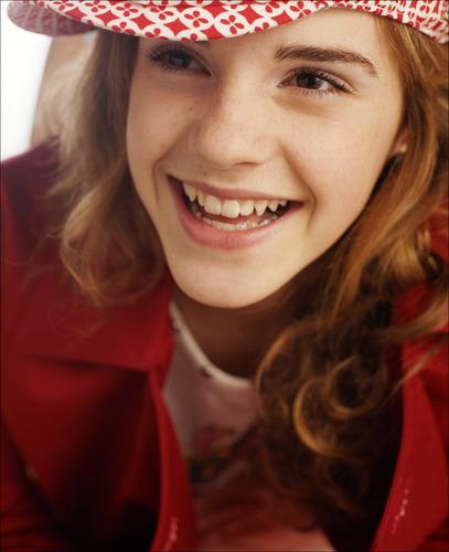 Emma Watson - Photoshoot #017: YM (2004)