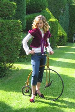 Emma Watson - Photoshoot #024: Teen Vogue (2005) - Anichu90 Photo ... эмма уотсон