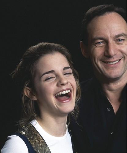 Emma Watson - Photoshoot #025: Adrian Green (2005)
