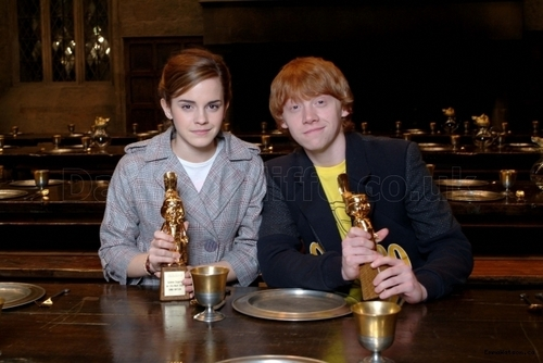 Emma Watson - Photoshoot #025: Otto Awards (2005)