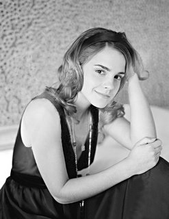Emma Watson - Photoshoot #027: Evening Standard (2005)