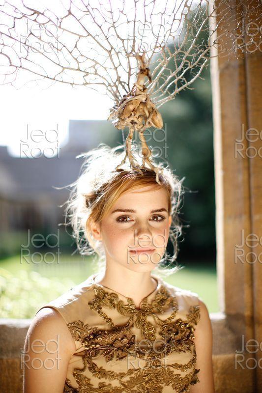 selena gomez photoshoot 2008. Emma Watson - Photoshoot #041: