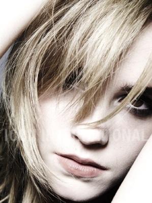 Emma Watson - Photoshoot #044: The Sunday Times (2008)