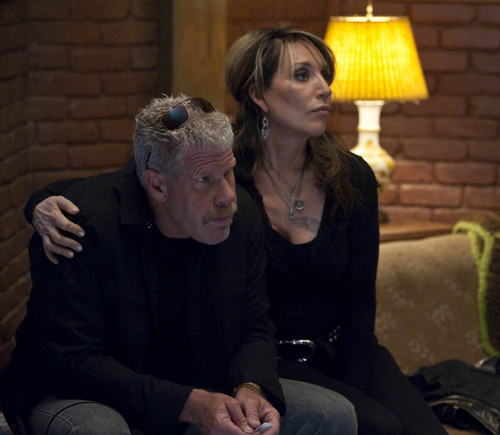 Sons Of Anarchy images Episode 3.11 - Bainne - Promotional Photos  wallpaper and background photos