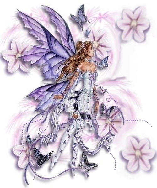 Magical Creatures Images Fairy Wallpaper And Background
