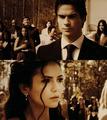 Favourite Damon & Elena Cap