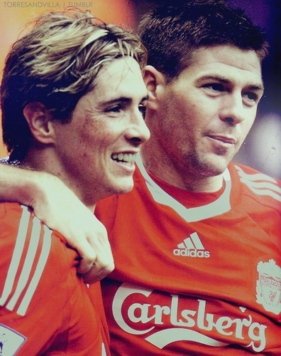Fer Torres & Steven G.