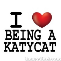 For all the Katycats. :)