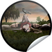 GetGlue fan Made Sticker