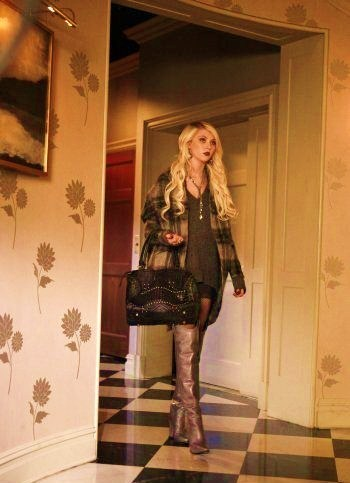 Gossip Girl - Episode 4.10 - Gaslit - Promotional 사진