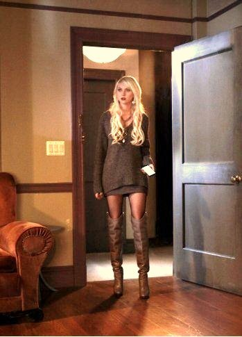 Gossip Girl - Episode 4.10 - Gaslit - Promotional các bức ảnh