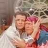 3rd Rock from the Sun images Harry & Dick photo