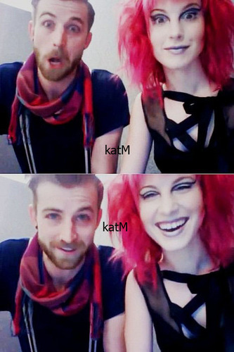 Hayley And Jeremy