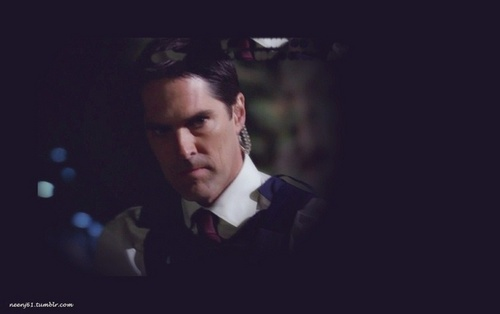Hotch man