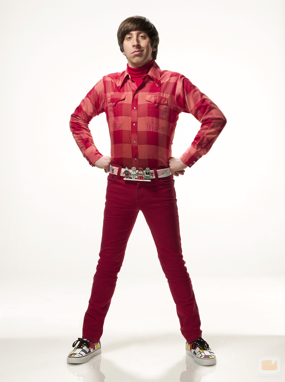 Howard Wolowitz - the-big-bang-theory photo