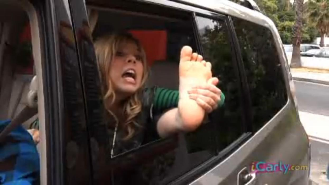 Classic Car Club >> ICarly - Jennette McCurdy Image (16880999) - Fanpop
