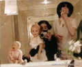 In the mirror - michael-jackson photo