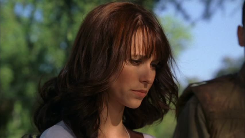 Jennifer love hewitt ghost