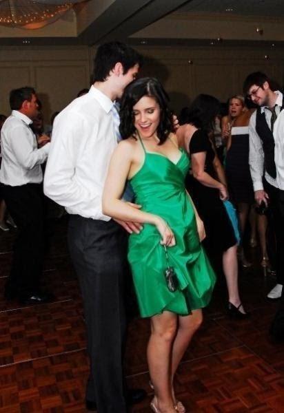 Sophia Bush er dating tyrkiske damer klær