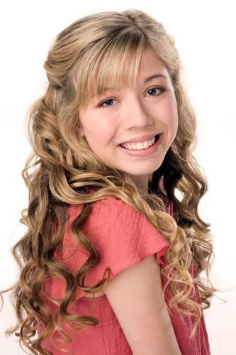 Jennette McCurdy 壁紙 with a portrait titled Jennette McCurdy
