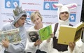 Jennie Garth Reads At The Milk + Bookies  - jennie-garth photo