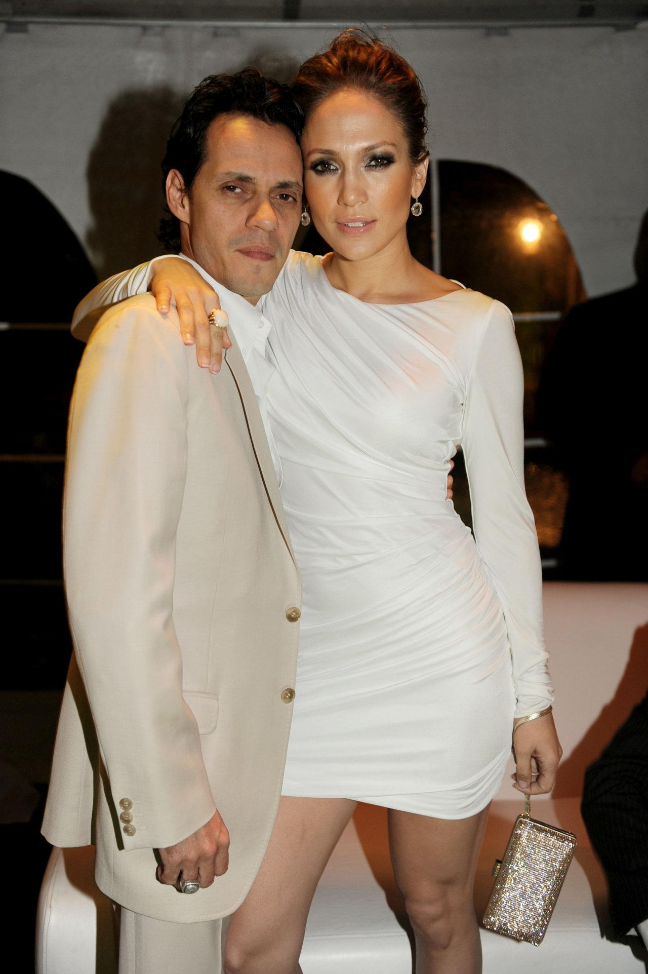 Дженнифер лопес и ее муж дети фото