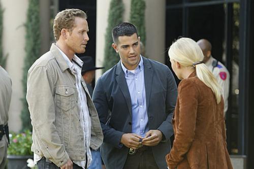 Jimmy, Luke & Annie