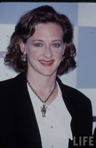 Joan Cusack in Life Magazine