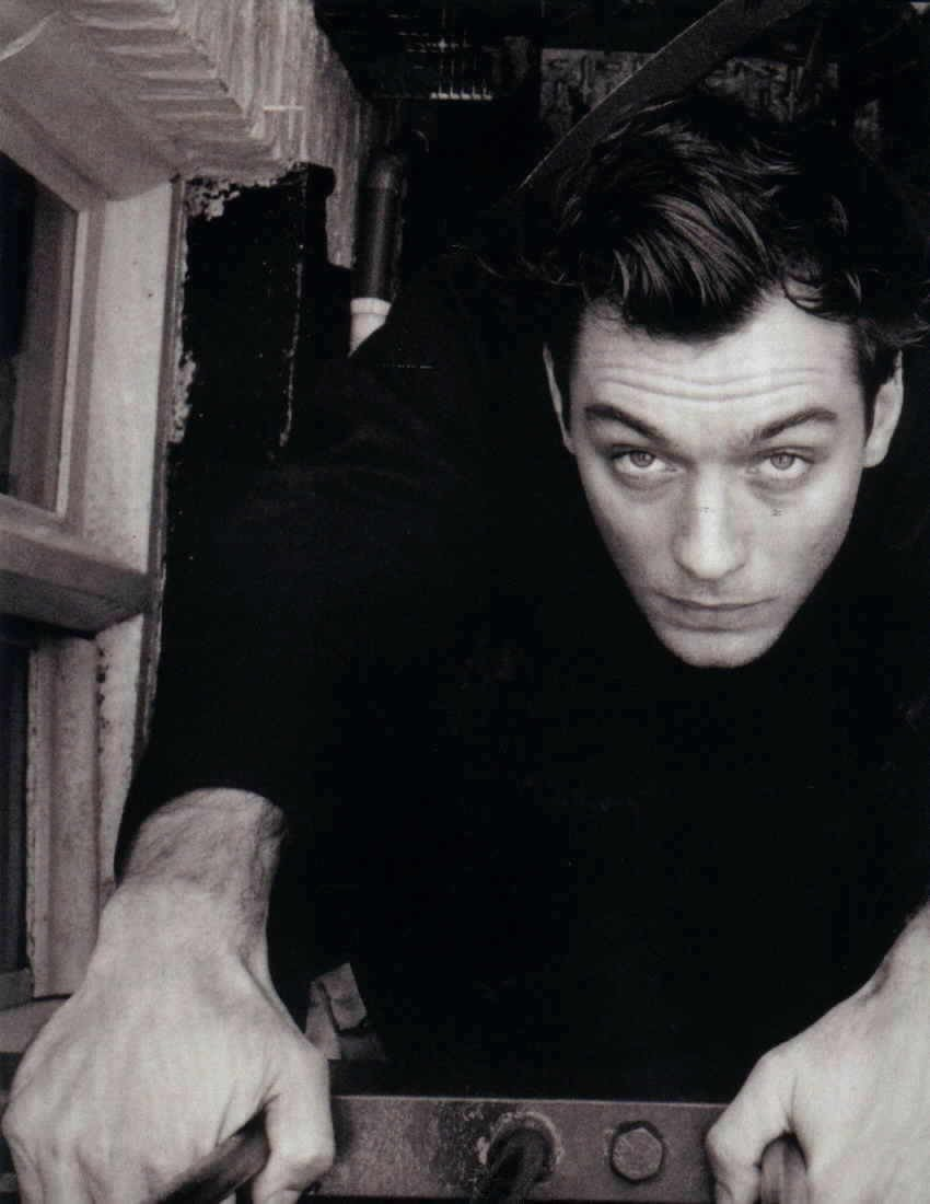 Jude Law - Picture Actress