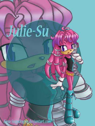 Julie-Su