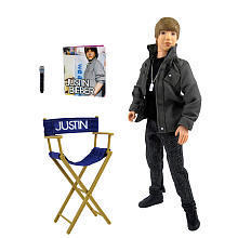 Justin Bieber Dolllll !