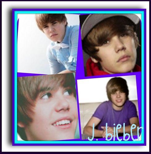 Justin Bieber; My Idol! ;)