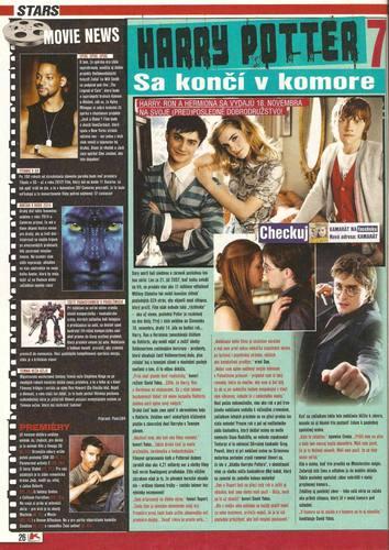 Kamarat magazine from Slovakia