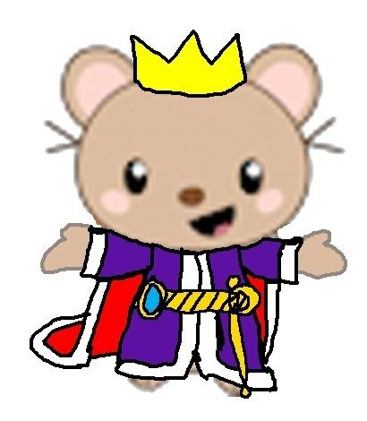 King Fluffy