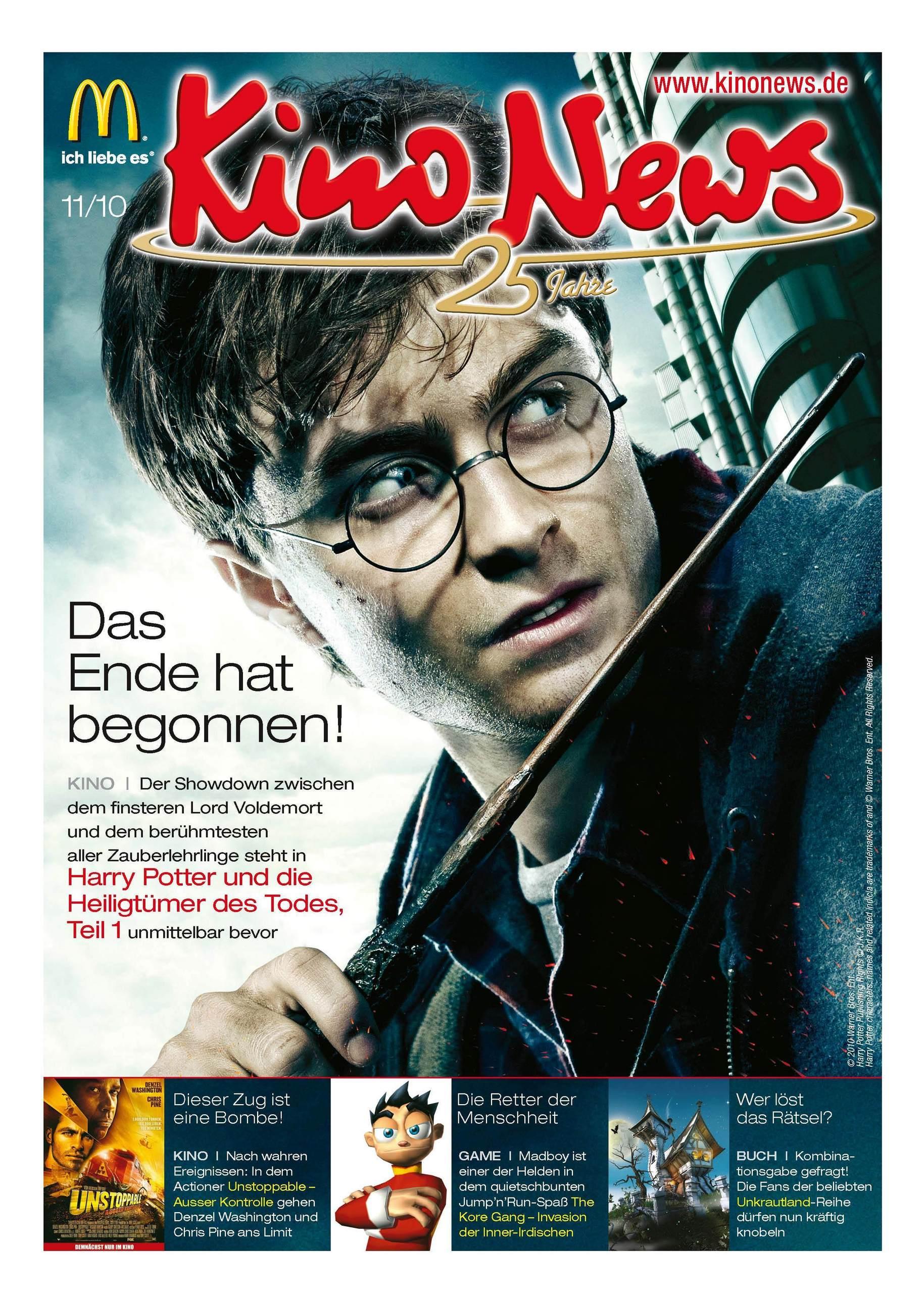 Kino News