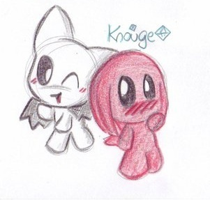 Knuxouge