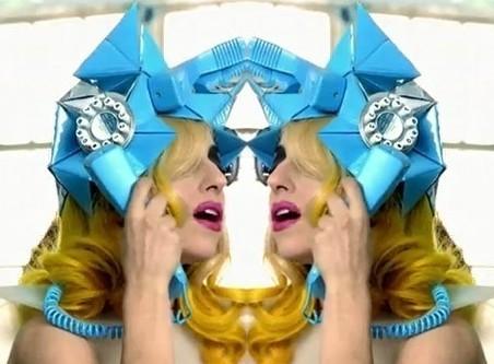 Lady GaGaClon