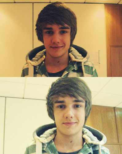 Liam Behind The Scenes :) x - liam-payne Photo