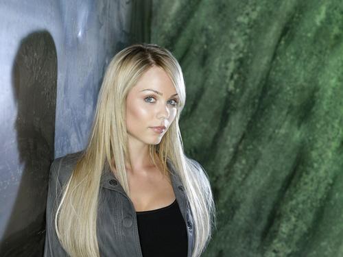 Lisa (Laura Vandervoort)