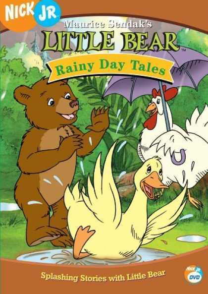 Little Bear images Little Bear
