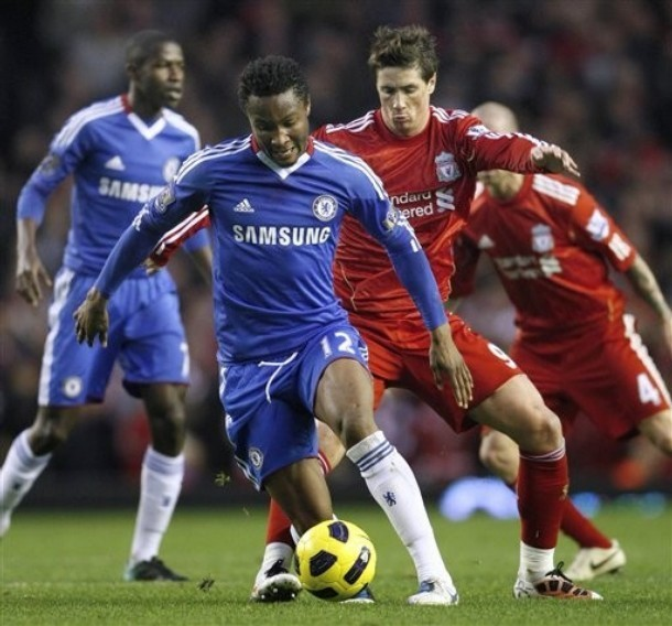 Liverpool (2) Vs Chelsea (0)