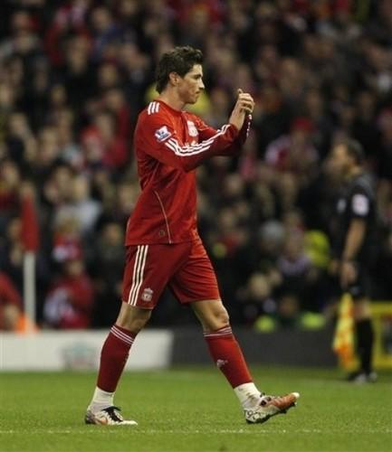 Fernando Torres Images Liverpool (2) Vs Chelsea (0