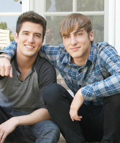 Logan and kendall
