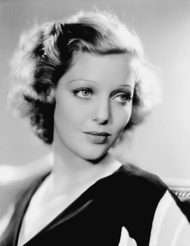 Classic Movies wallpaper containing a portrait called Loretta Young