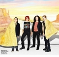 MCR in NME Magazine (December 2010) - gerard-way photo