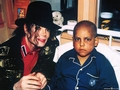 MJ and his شائقین «3