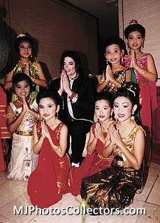 The MJ Fanpop family L.O.V.E. wallpaper with a bridesmaid and a portrait called MJ and his fans «3