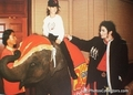 MJ and his fans «3