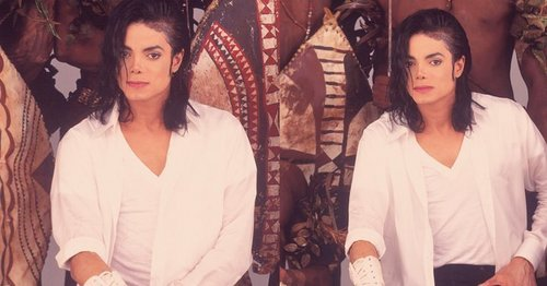 Dangerous era 바탕화면 probably with a well dressed person, an outerwear, and a portrait titled MJ