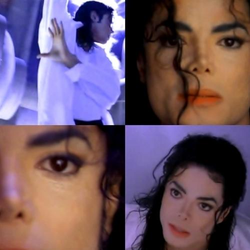 Dangerous era 바탕화면 entitled MJ